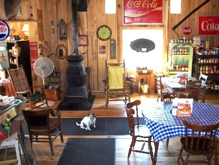 About sweet own country store in Owenton Kentucky, Guns for sale in Kentucky, Primitive Decor, Food